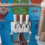 دستگاه بستنی